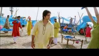 Dil Bole Hadippa - Ishq Hi Hai Rab / German Subtitle / [2009]