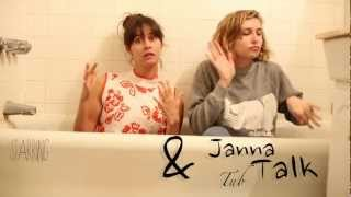Tub Talk- Dry Shaving Your Bikini