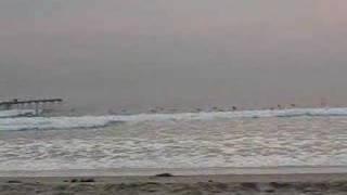 Ocean Beach 10-23-07