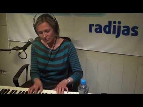 """Gyva banga tiesiogiai: Kristina Cibulskė iš radijo stoties """"TAU"""" from YouTube · Duration:  39 minutes 42 seconds"""