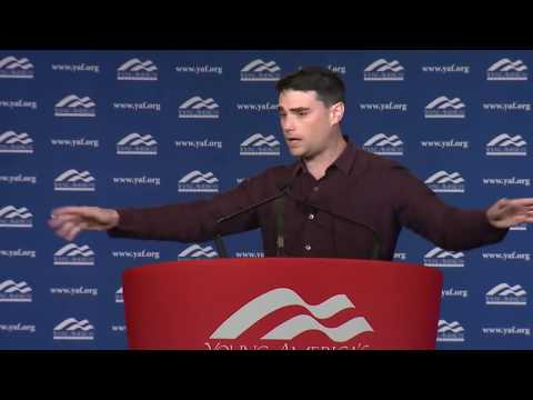 Ben Shapiro LIVE at YAF's 40th annual National Conservative Student Conference
