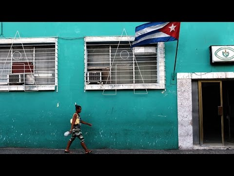Conversation: Cuba's Difficult Path Forward
