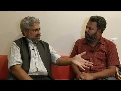 Jay Amit Shah And Threats To The Wire: In Conversation With Siddharth Varadarajan