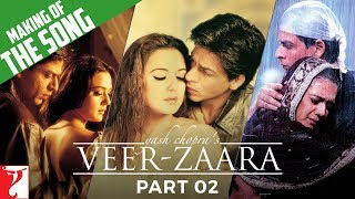 Making of Songs - Part 2 - Veer-Zaara