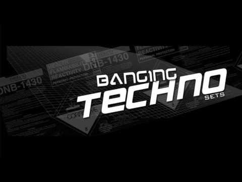 Banging Techno sets 153  -  Erle