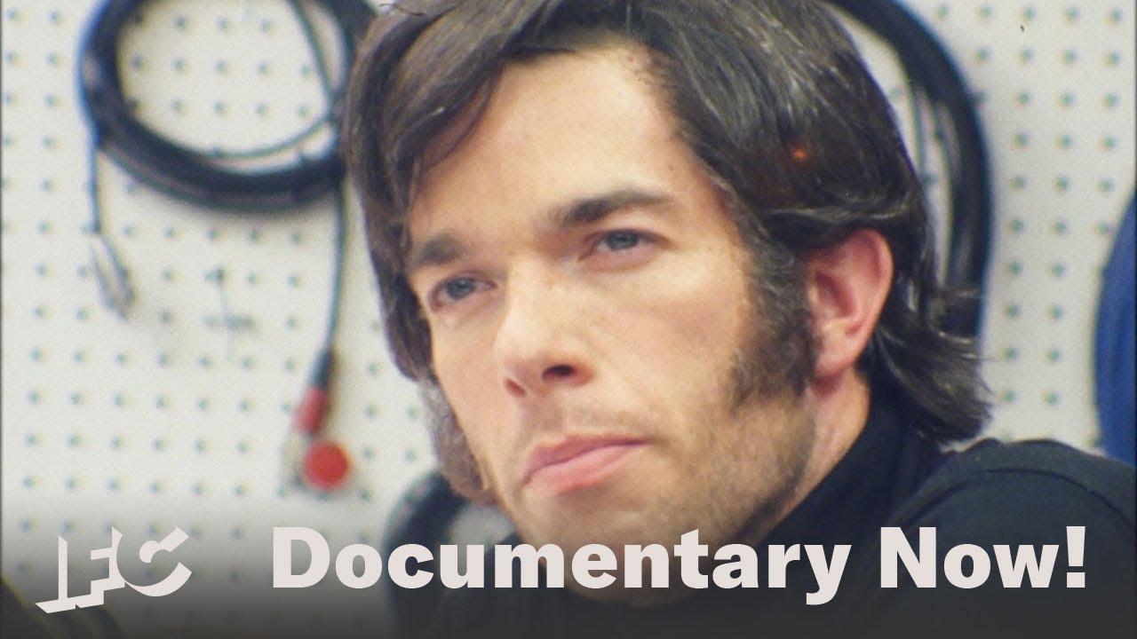 "Download ""I Gotta Go"" 10:13PM - 9:14AM ft. John Mulaney & Taran Killam | Documentary Now!"