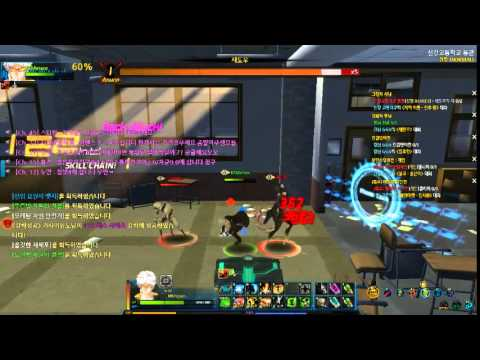 Closers Online - Level 32 J gameplay