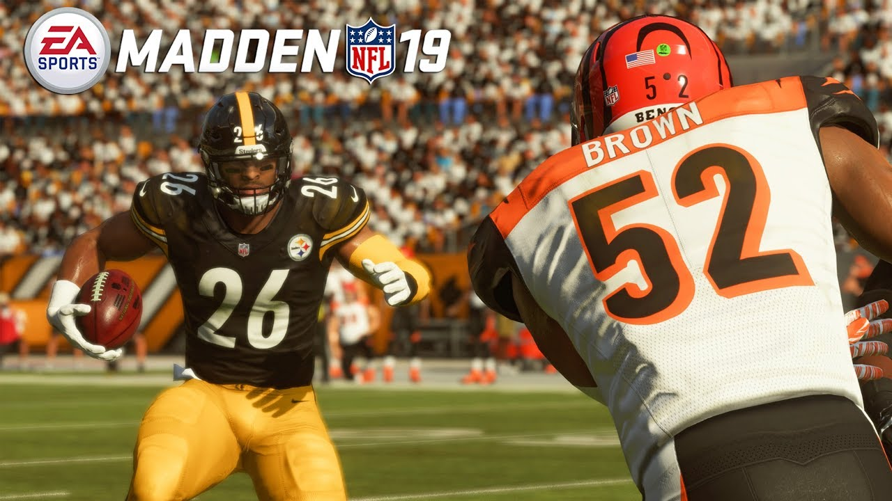 Madden 19 Gameplay - This Is How The Year Will Play Out...