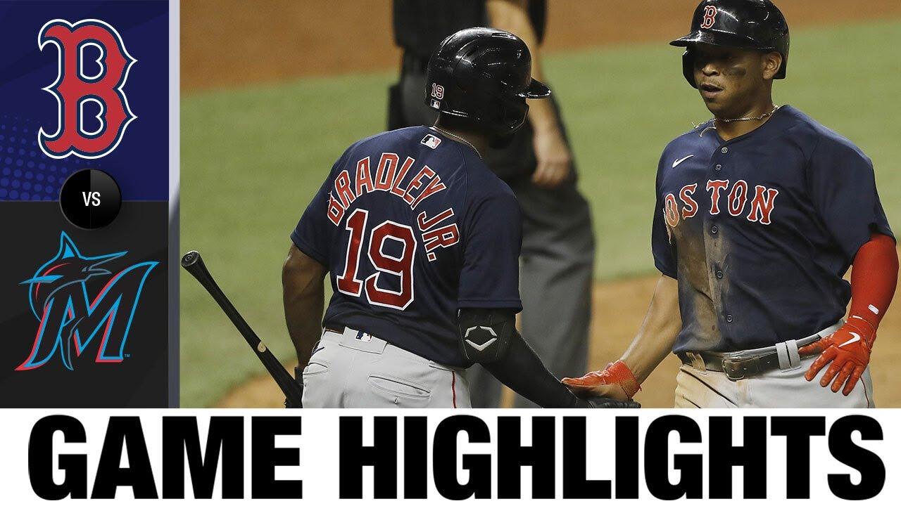 Red Sox vs. White Sox lineups: The return of Tanner Houck