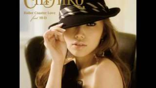 CHIHIRO-Lonely (Roller Coaster Love feat.HI-D c/w) CHIHIROの1st シ...