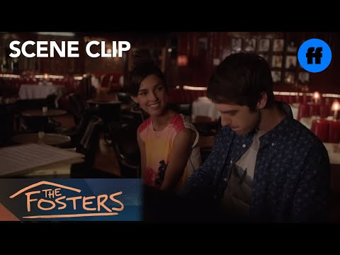 The Fosters | Season 3, Episode 14: Brandon Sings | Freeform