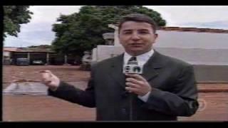 Repeat youtube video Planura no Jornal Nacional