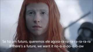 Paramore - Now - Legendado & Lyrics ***HD*** (+ Download)