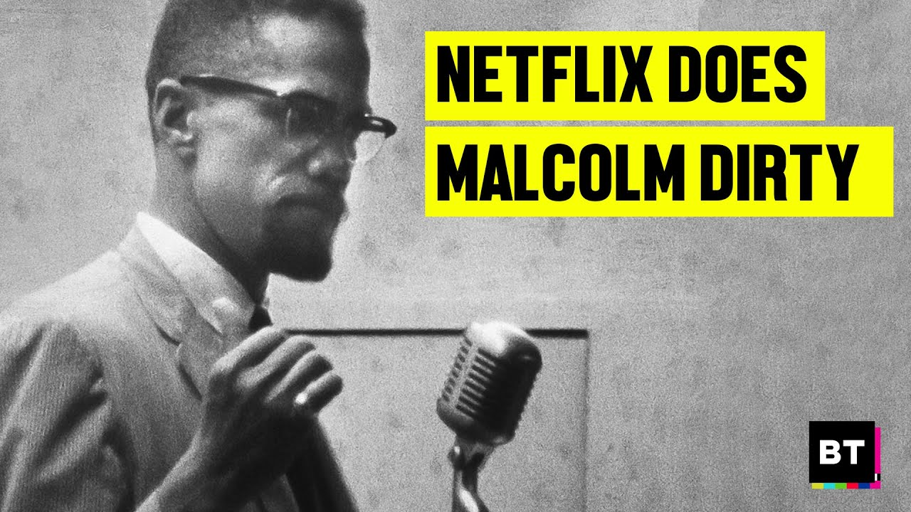 Review: Netflix's 'Blood Brothers' Distorts the Malcolm X & Muhammad Ali Feud