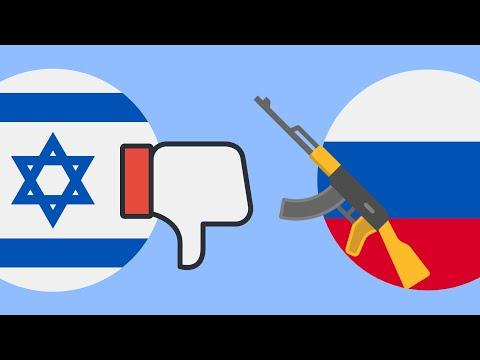 Почему евреи ненавидят русских?