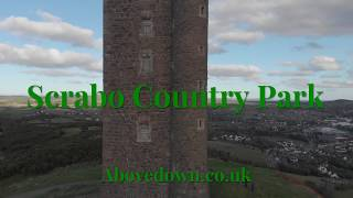 Scrabo Country Park Abovedown