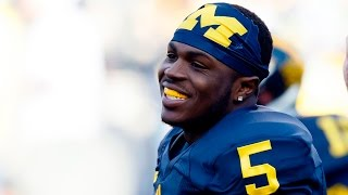 jabrill peppers 2016 highlights