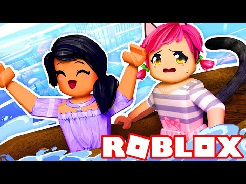 Flipping Funny Boats For Treasure! | ROBLOX