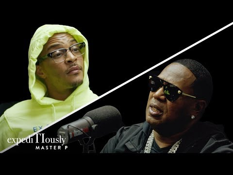How Master P Sold 100 Million Records | ExpediTIously Podcast