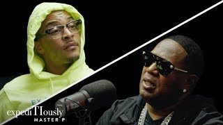 Download How Master P Sold 100 Million Records | ExpediTIously Podcast Mp3 and Videos