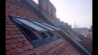 Montaža in servis strešnih oken, Strešna okna 2K Klemen Koželj, Osrednja Slovenija Enter Point Slove