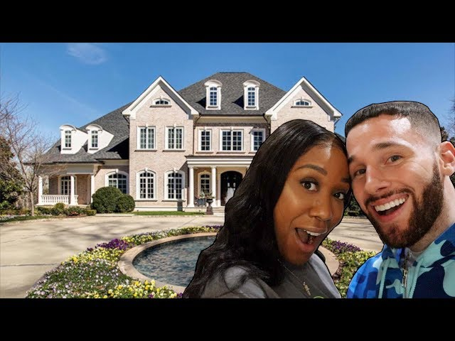 WE BOUGHT OUR DREAM HOUSE!!
