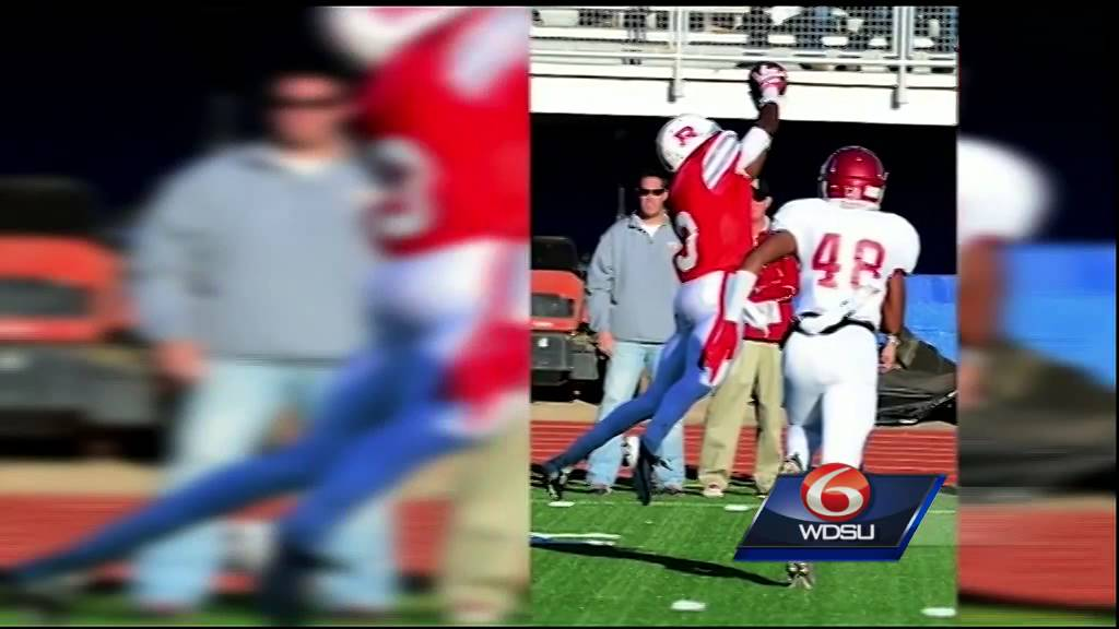 Brother Martin High School Football Player Accused Knocking Teammate