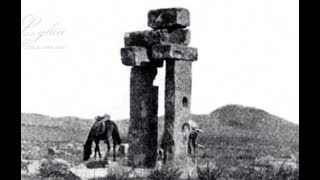 The Unknown Megaliths - Castle Montfort, Libyan Stonehenge, the  Baalbek Crack, the Temple Mount