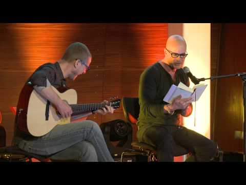 Performance: Dekel Bor & Christian Berkel at TEDxHamburg