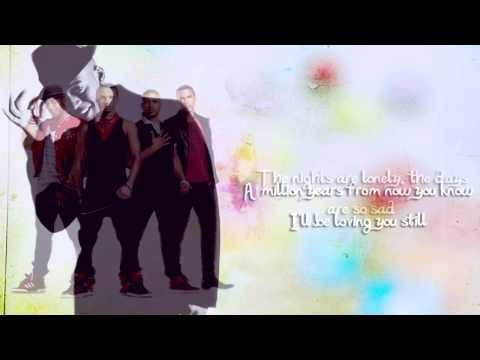 JLS - Nobody Knows Lyrics Video