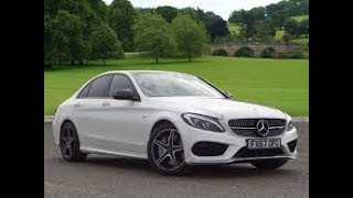 Урок #4. Экспертиза аукциона IAAI (iaai.com). 2017 Mercedes Benz C43 AMG