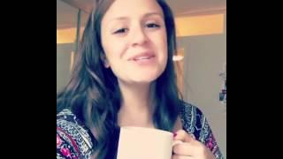 Folgers Coffee FAIL