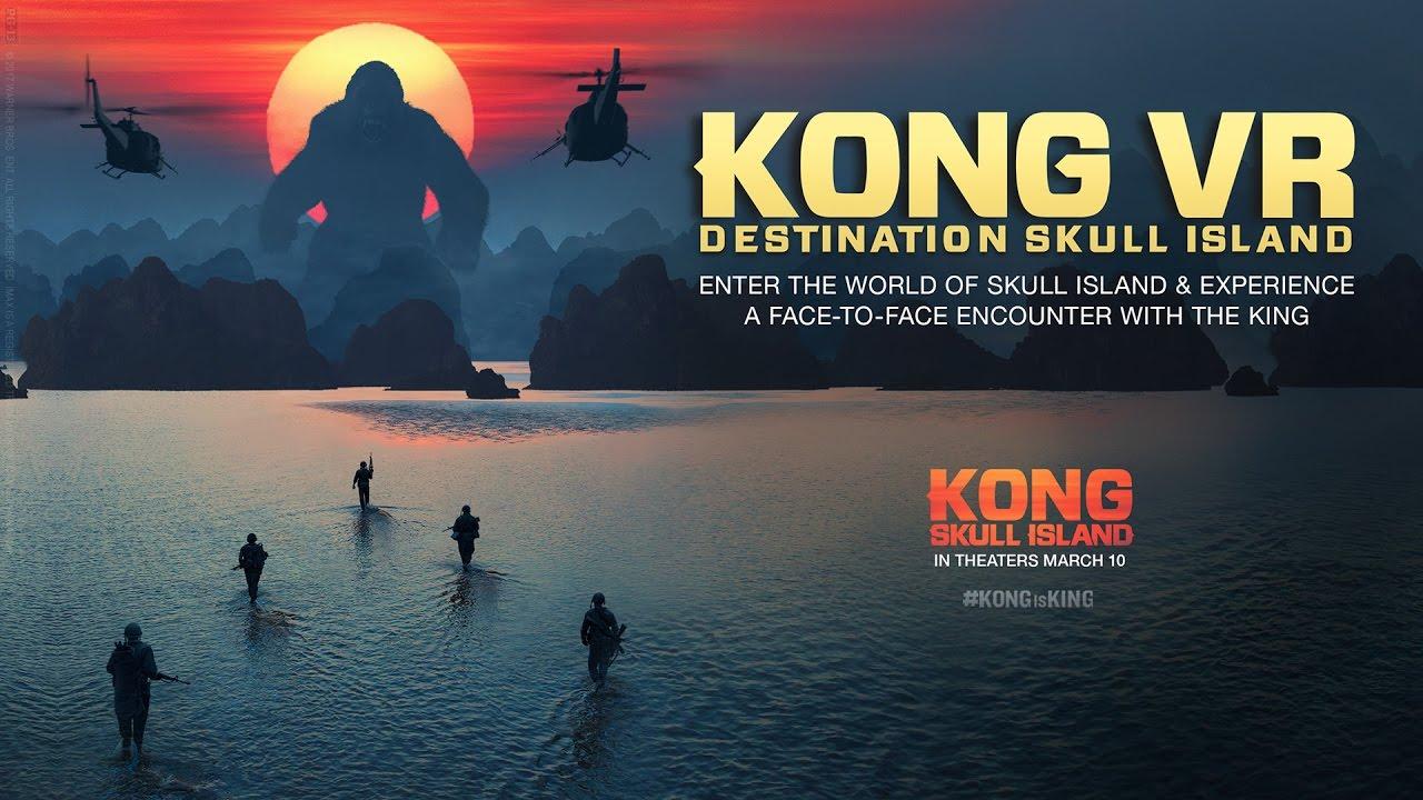 King Kong: Escape from Skull Island: Laura J. Burns, Melinda Metz ...