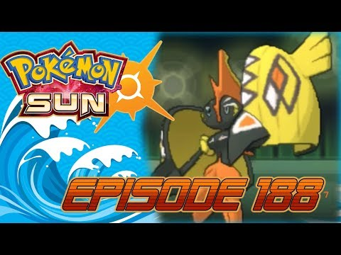 CALL ME THE HEARTBREAK KID - Ladder Up Episode 188 [Pokemon Sun and Moon VGC Wifi Battles]