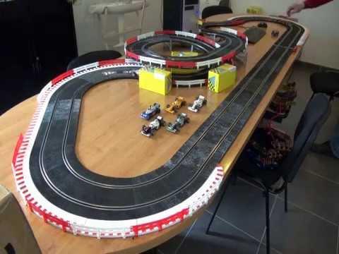 Slot Racing – GSLO
