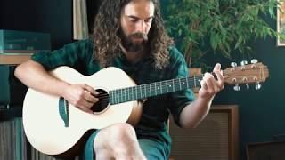 Sheeran by Lowden S02 Acoustic Guitar Demo