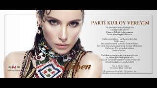 Gülşen - Parti Kur Oy Vereyim (Bangır Bangır / 08) @gulsen_fan