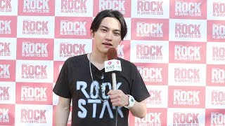 8月5日、国内最大の野外音楽フェスティバル、ROCK IN JAPAN FESTIVAL 20...