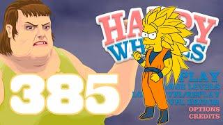HAPPY WHEELS: Episodio 385