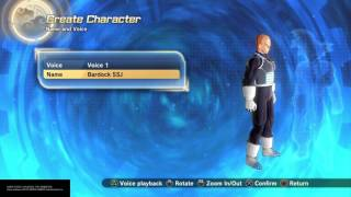 Download DRAGON BALL XENOVERSE 2 How to make ssj bardock Mp3 and Videos