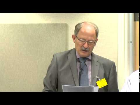 "Dr. Michael Epkenhans - ""The Origins and Beginning of the First World War"""