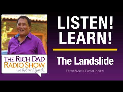The Landslide RECORDED 2016 legacy show