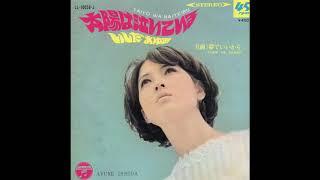 「太陽は泣いている」 (1968.6.10) 作詞 : 橋本淳 作曲 : 筒美京平 編...