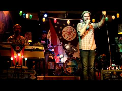 Red Wanting Blue: Love Remains | Live at PJ Kelly's (Clarksburg, West Virginia)