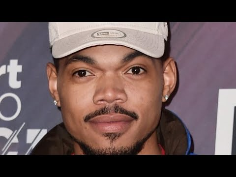 The Truth About Chance The Rapper Finally Revealed