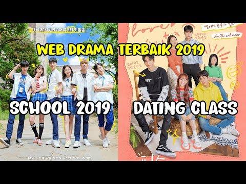 6 WEB DRAMA KOREA / MINI DRAMA TERBAIK 2019