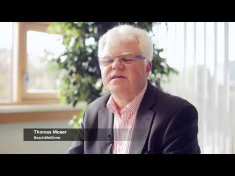 Handwerksunternehmen des Jahres 2014 - Moser GmbH Haslach
