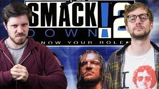 Best Wrestling Games Challenge: WWF Smackdown 2: Know Your Role (Day 4)