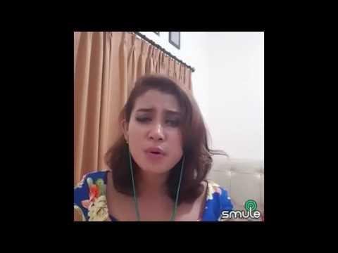 Wow Suara mirip Rita Sugiarto lagu Bang Romi By Melindarasya  Smule