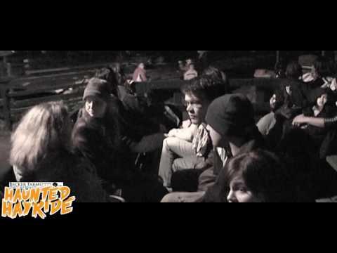 Becker Farms - Haunted Hayride